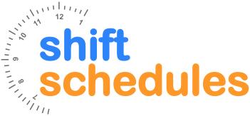 ShiftSchedules Logo